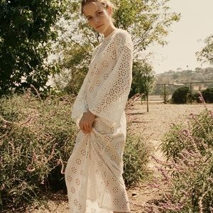 Shop Doen Francoise Dress - xs